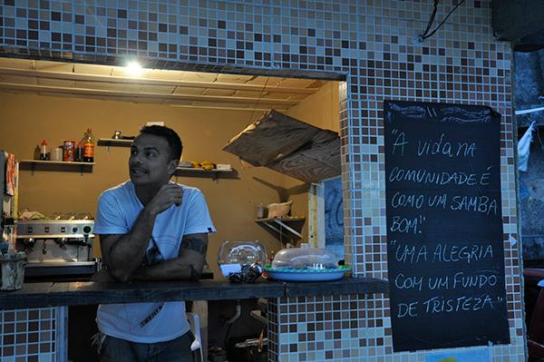 Filosofia nella Favela